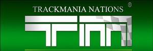 Logo von Trackmania