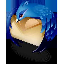 Thunderbrid Icon