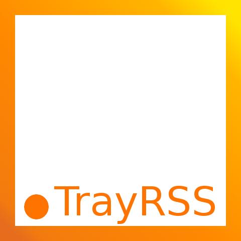 TrayRSS Logo