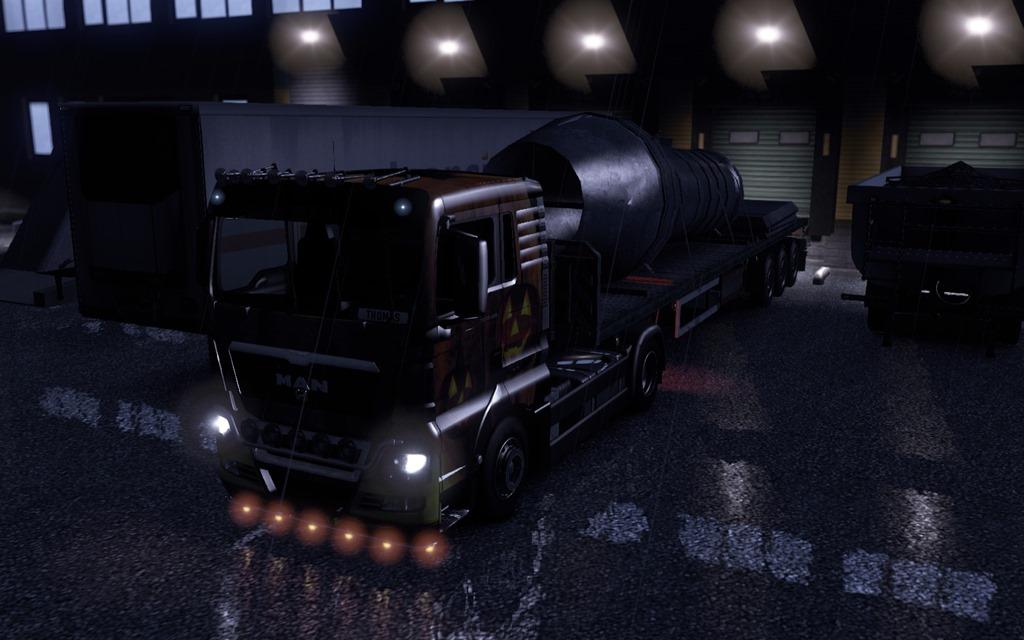 Eurotruck Simulator 2 Allgemeine Tips Nullpointer At